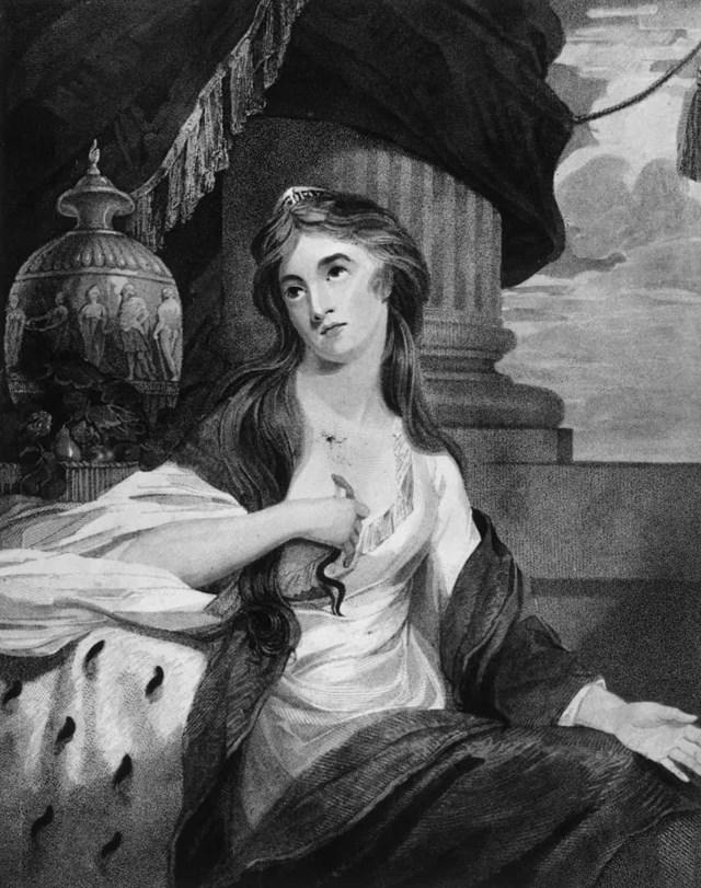 Những nữ lãnh đạo 'đáng gờm' nhất trong lịch sử - Ảnh 1