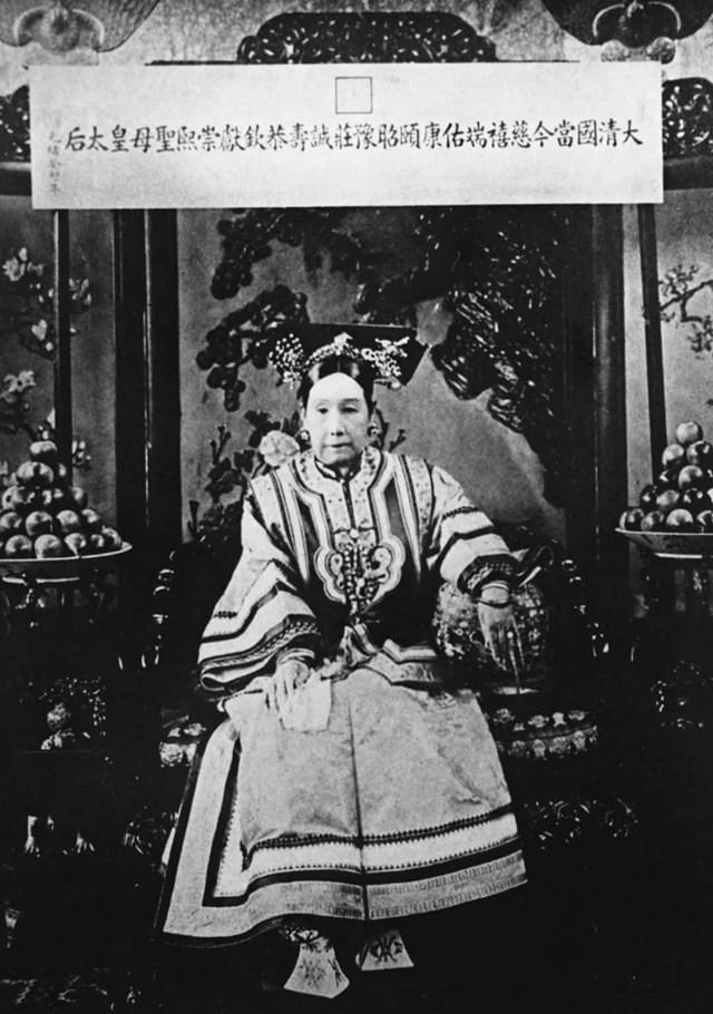 Những nữ lãnh đạo 'đáng gờm' nhất trong lịch sử - Ảnh 11