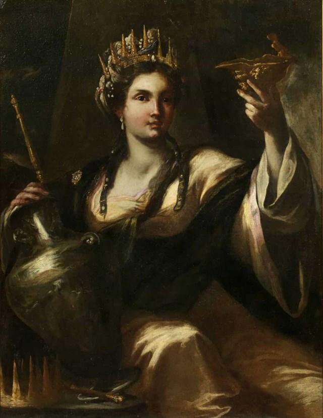 Những nữ lãnh đạo 'đáng gờm' nhất trong lịch sử - Ảnh 13