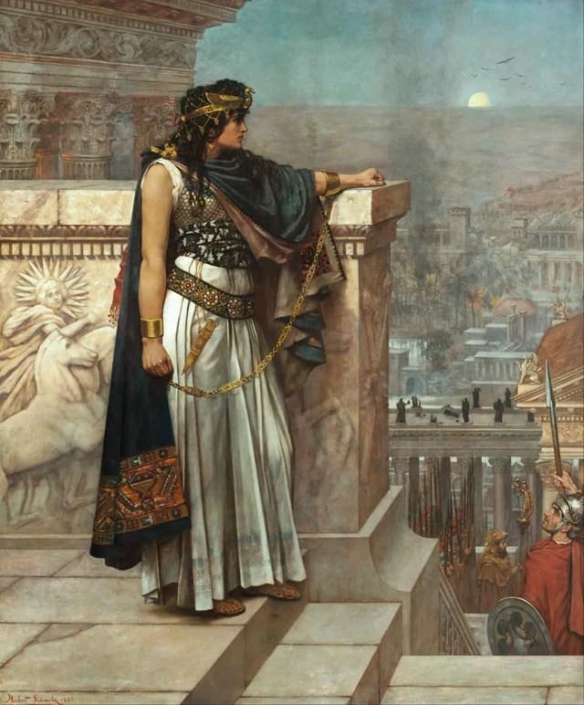 Những nữ lãnh đạo 'đáng gờm' nhất trong lịch sử - Ảnh 15