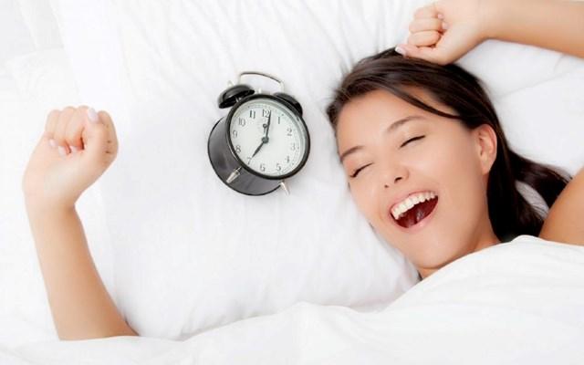 Để có giấc ngủ ngon - Ảnh 1
