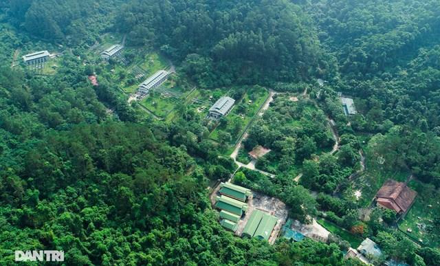 Nằm sâu dưới thung lũng Chắt Dậu rộng khoảng 12 héc-ta tại Vườn Quốc Gia Tam Đảo (Vĩnh Phúc), với đội ngũ hơn 100 nhân viên (trong đó có 7 chuyên gia người nước ngoài và đa phần là nữ giới), Trung tâm Cứu hộ gấu Việt Nam đang chăm sóc và bảo tồn 184 cá thể gấu.