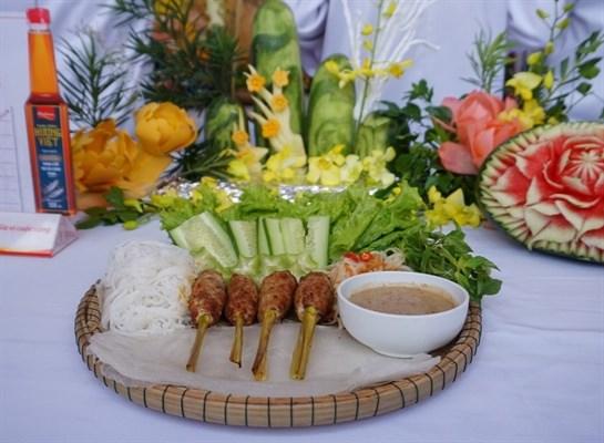 Quảng bá văn hóa ẩm thực Huế - Ảnh 1