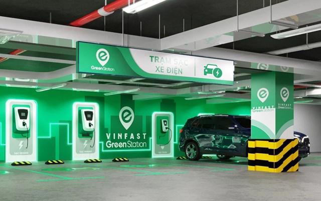 3 lợi ích vượt trội từ chính sách cho thuê pin ô tô điện của VinFast - Ảnh 1