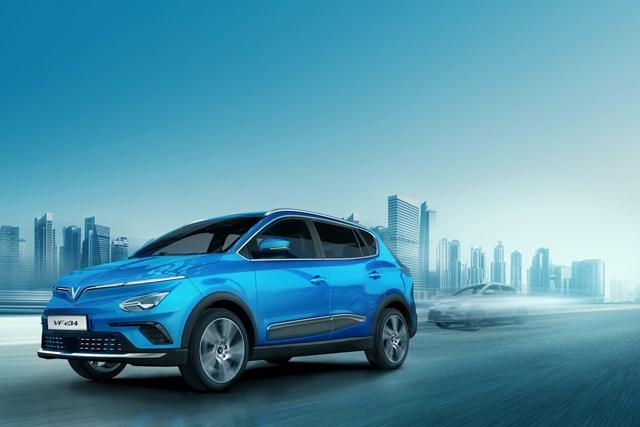 3 lợi ích vượt trội từ chính sách cho thuê pin ô tô điện của VinFast - Ảnh 2