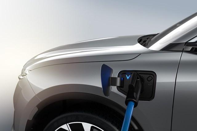 3 lợi ích vượt trội từ chính sách cho thuê pin ô tô điện của VinFast - Ảnh 4