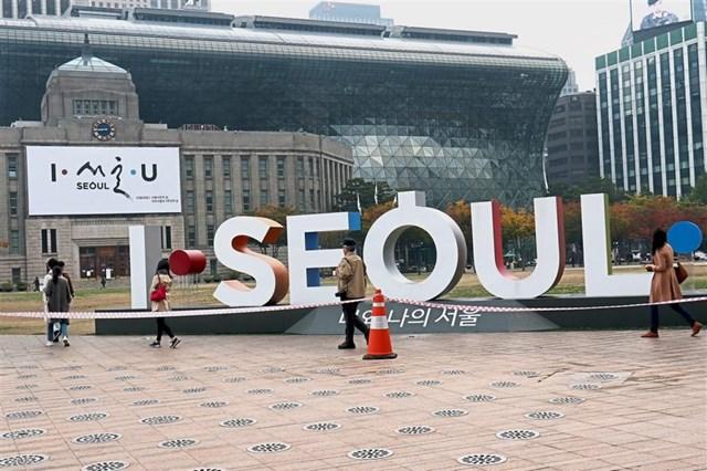 Seoul lọt top thành phố đáng sống của thế giới - Ảnh 1