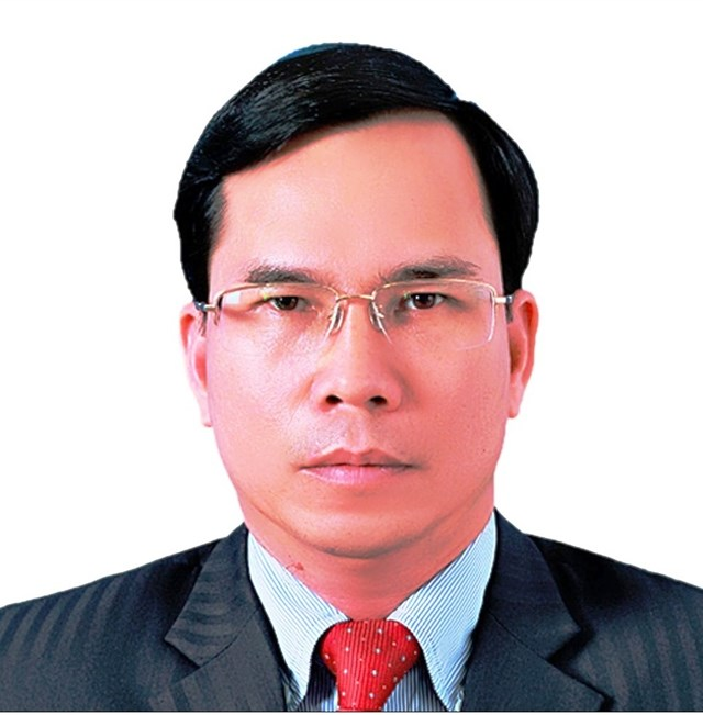 Ông Nguyễn Thanh Hồng.