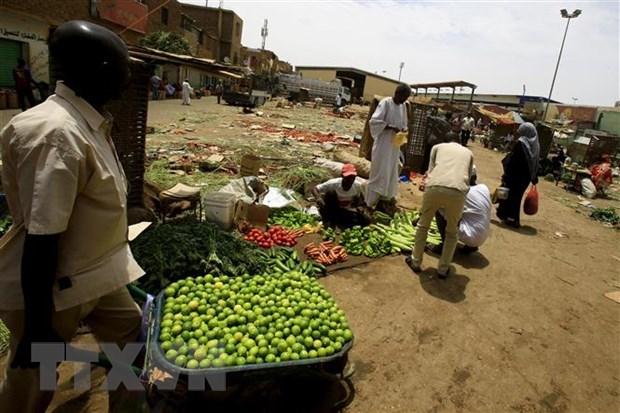 IMF hỗ trợ các nước thu nhập thấp - Ảnh 1