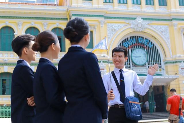 Hướng dẫn viên du lịch được nhận hỗ trợ từ gói 26.000 tỷ đồng - Ảnh 1
