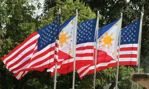 Philippines khôi phục hoàn toàn thỏa thuận quân sự VFA với Mỹ - Ảnh 1