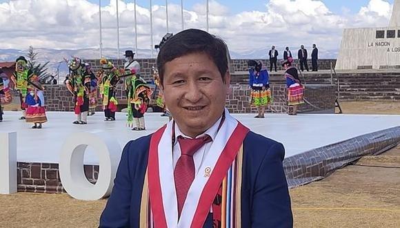 Peru có Thủ tướng mới - Ảnh 1