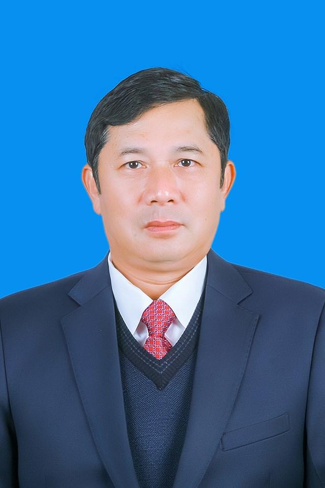 Ông Phạm Thái Hanh.