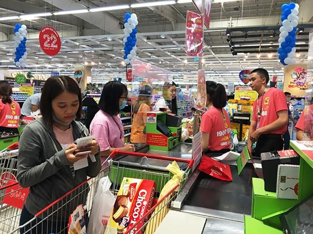 Các nhà bán lẻ nội cần có sự liên kết để cùng phát triển thị trường.