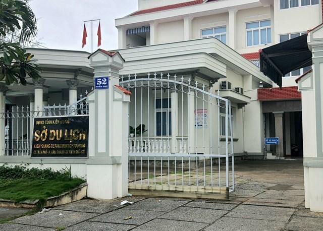 Sở Du lịch tỉnh Kiên Giang bổ nhiệm Chánh thanh tra thiếu chuẩn suốt 3 năm qua.