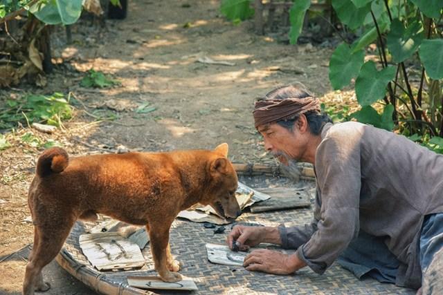 Phim 'Cậu Vàng' tung teaser trailer khiến người xem rưng rưng xúc động - Ảnh 1