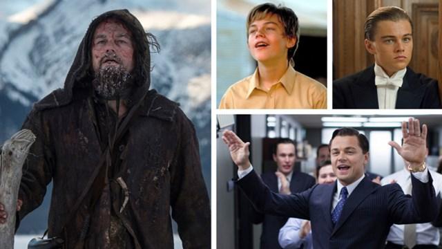 10 vai diễn xuất sắc nhất của Leonardo DiCaprio - Ảnh 1