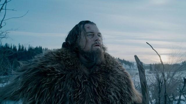 10 vai diễn xuất sắc nhất của Leonardo DiCaprio - Ảnh 3