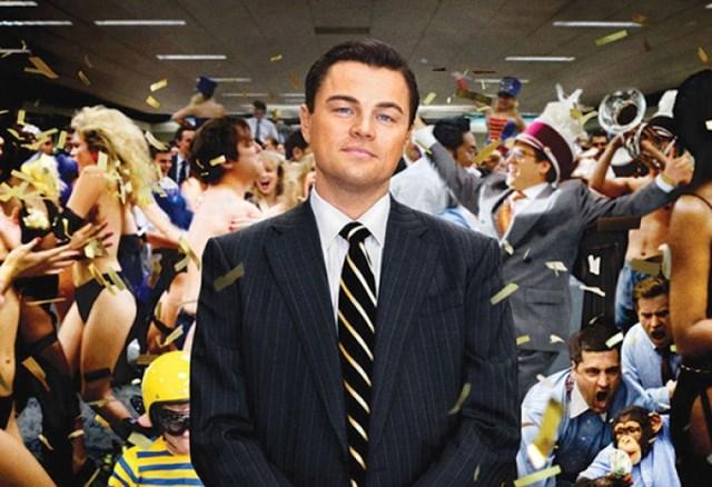 10 vai diễn xuất sắc nhất của Leonardo DiCaprio - Ảnh 4