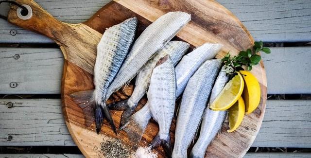 Dưỡng chất có nhiều trong cá là 'khắc tinh' của ung thư - Ảnh 2