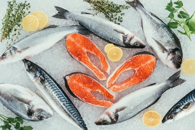 Dưỡng chất có nhiều trong cá là 'khắc tinh' của ung thư - Ảnh 1