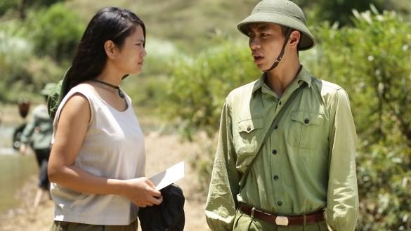Tuần phim Kỷ niệm Ngày thành lập QĐND Việt Nam - Ảnh 1