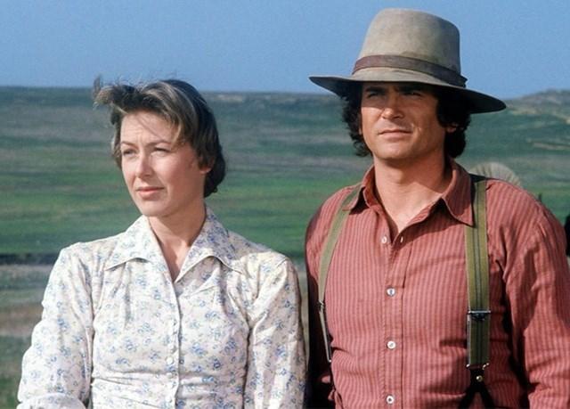 Dàn diễn viên 'Ngôi nhà nhỏ trên thảo nguyên' sau 45 năm - Ảnh 2