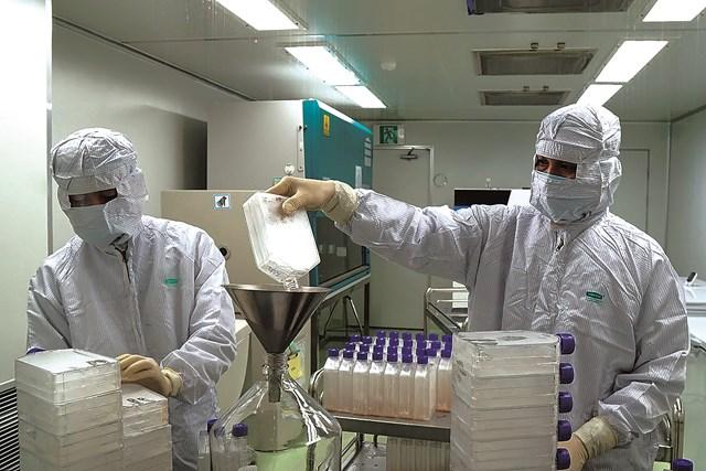 Vaccine Covid-19 made in vietnam - Ảnh 6