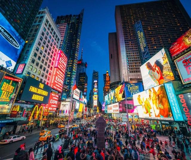 Khám phá những quảng trường lớn nhất thế giới - Ảnh 5