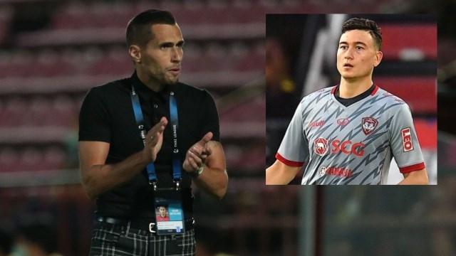 HLV Mario Gjurovski cho biết ông không sử dụng Đặng Văn Lâm ở vòng 15 Thai-League chỉ đơn thuần vì lý do thể lực.