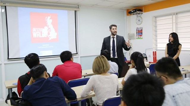 Cần sớm có những đề xuất quy định giữa các chứng chỉ ngoại ngữ để tạo thuận lợi cho người sử dụng.