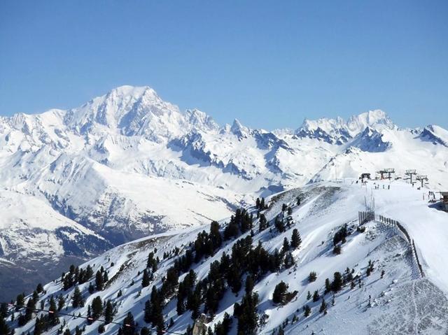 Alps, Pháp.