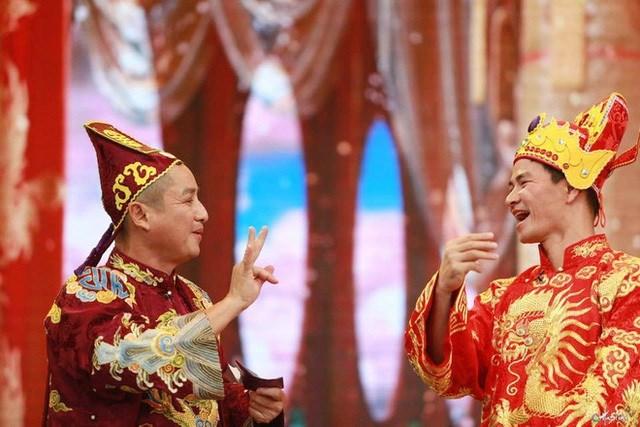 NSƯT Chí Trung cho rằng, sự biến động của đời sống xã hội trong năm 2020 sẽ là chất liệu tốt để xây dựng nên một Táo Quân đa sắc, đa màu.
