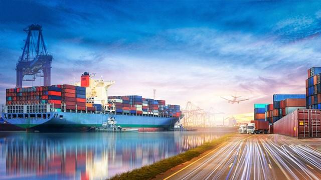 Xuất khẩu của Việt Nam dự báo sẽ tăng trưởng mạnh trong năm 2021.