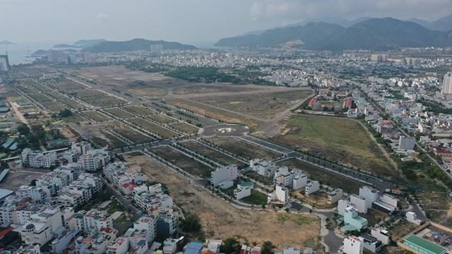 Tập đoàn Phúc Sơn tiếp tục bị điều tra sai phạm ở dự án BT sân bay Nha Trang
