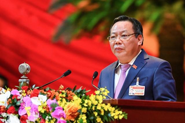 Dựa vào KH-CN, tài nguyên trí tuệ để xây dựng các chiến lược phát triển Thủ đô