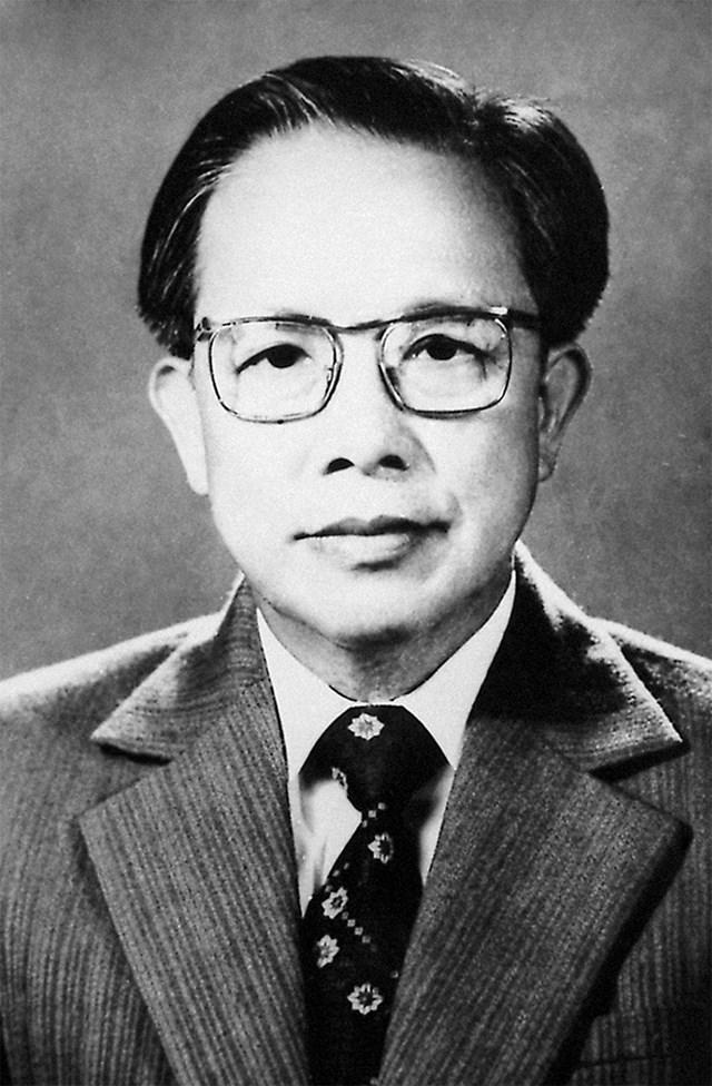 Chủ tịch Lê QuangĐạo.Ảnh Tư liệu.