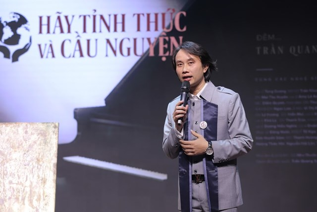 Nhiều nghệ sĩ tên tuổi tham gia MV kêu gọi bảo vệ môi trường