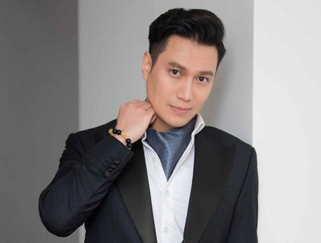 """Diễn viên Việt Anh tiếp tục gây ấn tượng với vai diễn trong phim """"Hướng dướng ngược nắng"""""""