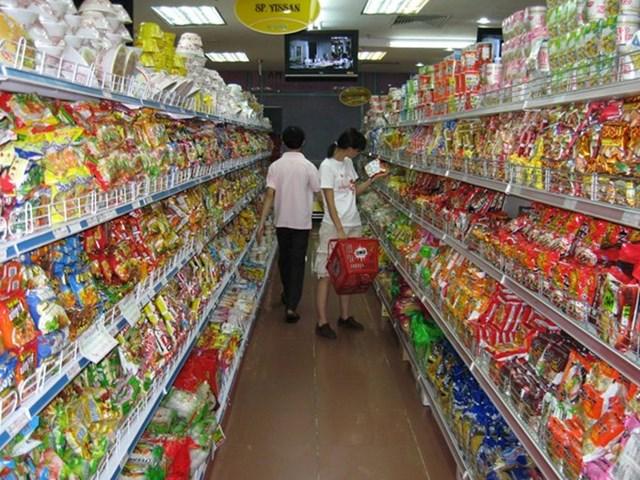 Người Việt Nam tiêu thụ khoảng 5,2 tỷ gói mì ăn liền mỗi năm.