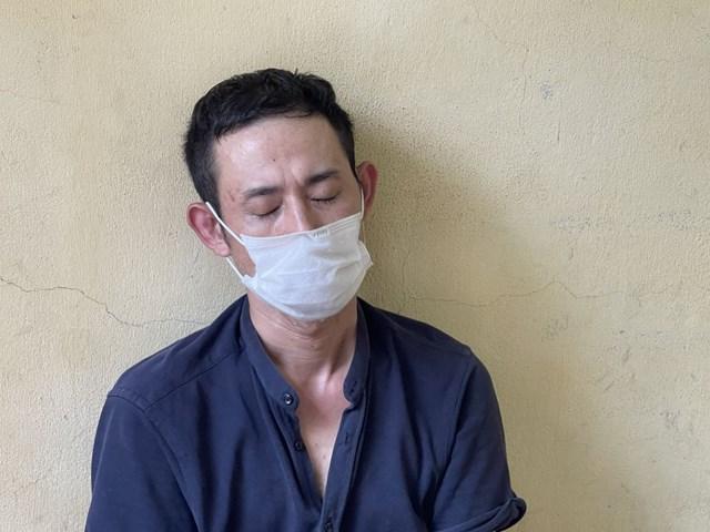 Dù TP Thanh Hóa đang giãn cách theo Chỉ thị 16 nhưng Lê Văn Quang vẫn cùng 3 bạn nghiện phê ma túy trong nhà riêng.
