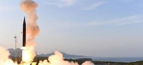 Trung Quốc kêu gọi Mỹ gia hạn Hiệp ước New START với Nga - Ảnh 1
