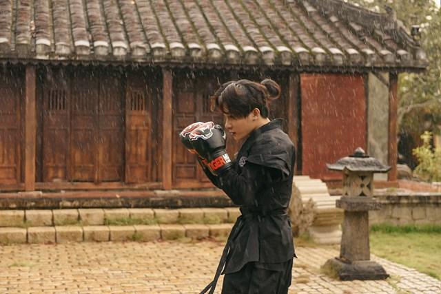 Nghệ sĩ Việt đầu tiên giành giải thưởng Truyền hình châu Á ATA - Ảnh 1