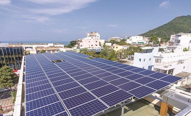 Cần có chiến lược quy hoạch sơ đồ phát triển năng lượng tái tạo.