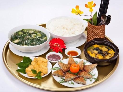 Khánh Hòa tổ chức Lễ hội ẩm thực dịp Tết - Ảnh 1