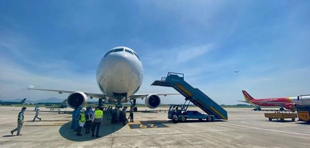 Việc xây dựng, nâng cấp sân bay cần được tính toán kỹ lưỡng.
