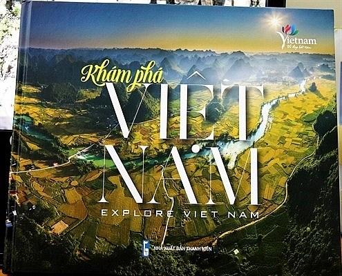 Khám phá vẻ đẹp Việt Nam qua ảnh - Ảnh 1
