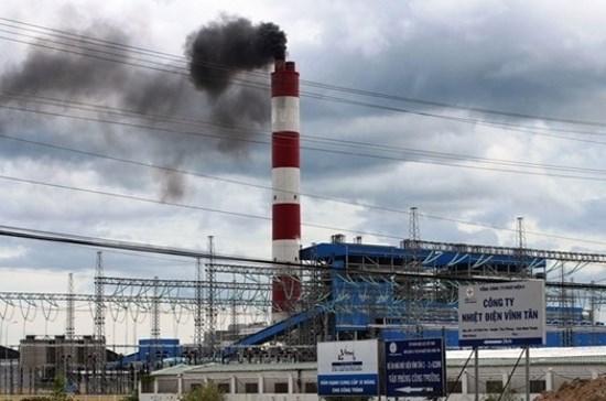 Nhiệt điện gây ảnh hưởng nhiều đến môi trường.