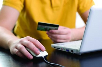 Doanh nghiệp cẩn trọng khi giao dịch trực tuyến.