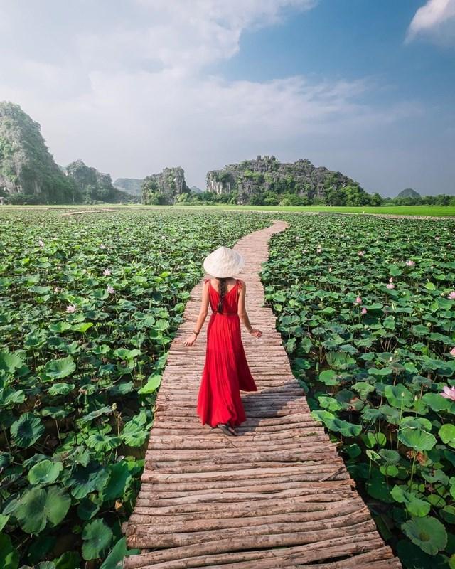 Quảng bá du lịch Ninh Bình - Ảnh 1